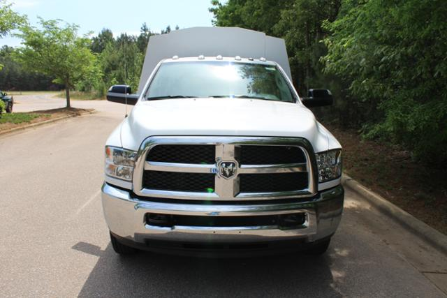 2017 Ram 3500 Regular Cab DRW, Knapheide Service Utility Van #ND6772 - photo 10