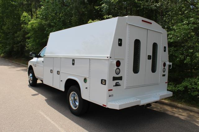 2017 Ram 3500 Regular Cab DRW, Knapheide Service Utility Van #ND6772 - photo 2