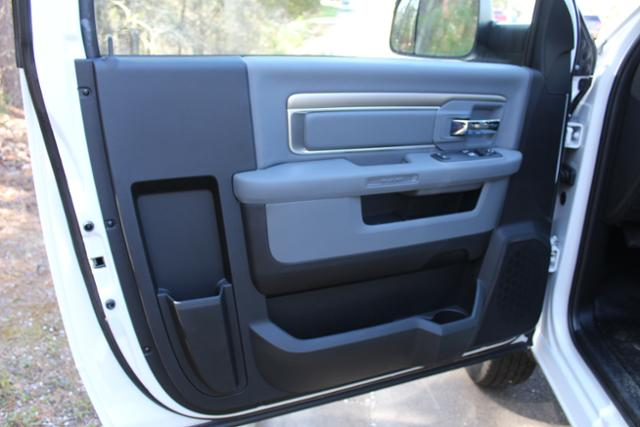 2017 Ram 3500 Regular Cab DRW, Knapheide KUVcc Service Utility Van #ND6772 - photo 10