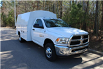2017 Ram 3500 Regular Cab DRW, Knapheide KUVcc Service Utility Van #ND6772 - photo 8