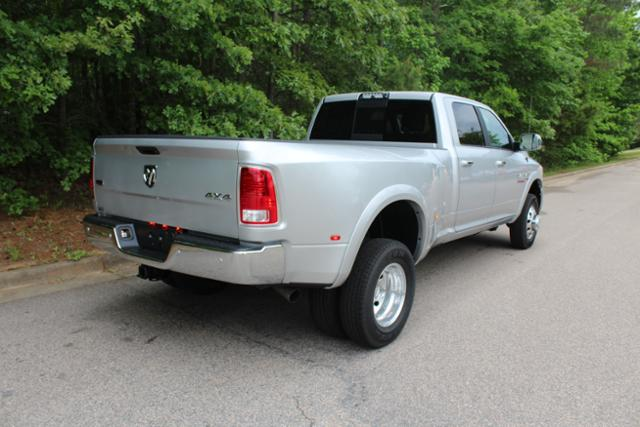 2017 Ram 3500 Crew Cab DRW 4x4 Pickup #ND6896 - photo 10