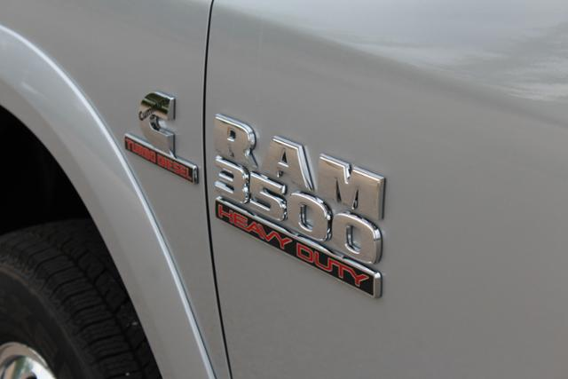 2017 Ram 3500 Crew Cab DRW 4x4 Pickup #ND6896 - photo 8