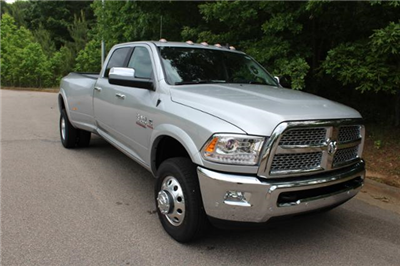 2017 Ram 3500 Crew Cab DRW 4x4 Pickup #ND6896 - photo 12