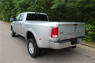 2017 Ram 3500 Crew Cab DRW 4x4 Pickup #ND6896 - photo 2