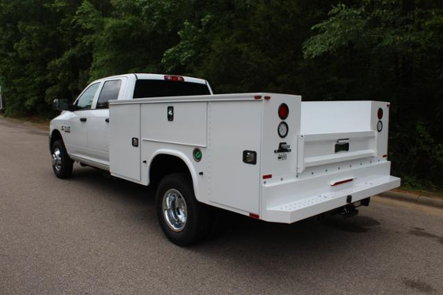 2017 Ram 3500 Crew Cab DRW, Knapheide Service Body #ND6920 - photo 2