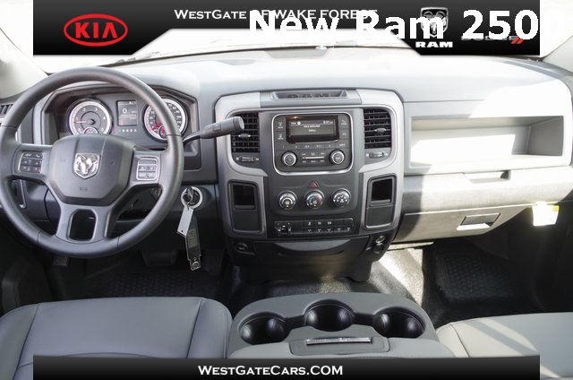 2017 Ram 3500 Crew Cab DRW 4x2,  Knapheide Standard Service Body #ND6920 - photo 12