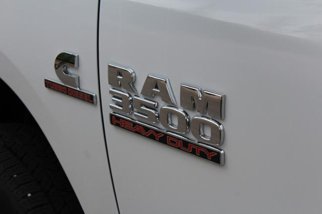2017 Ram 3500 Crew Cab DRW, Knapheide Service Body #ND6920 - photo 6