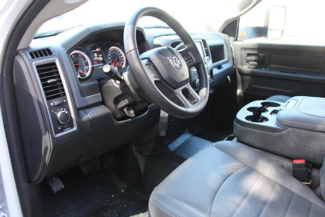 2017 Ram 3500 Crew Cab DRW, Knapheide Service Body #ND6920 - photo 13
