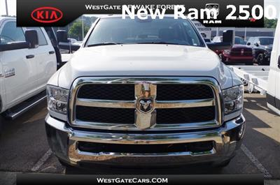 2017 Ram 3500 Crew Cab DRW 4x2,  Knapheide Standard Service Body #ND6920 - photo 4