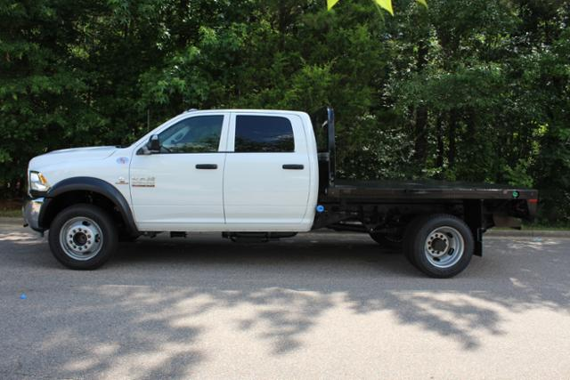 2017 Ram 5500 Crew Cab DRW 4x4, Knapheide Platform Body #ND7032 - photo 3