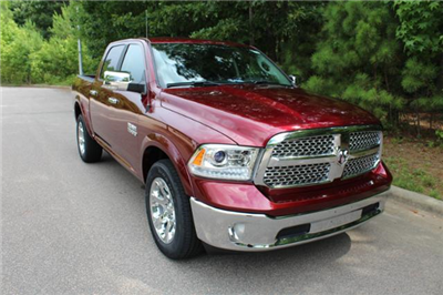 2017 Ram 1500 Crew Cab 4x4 Pickup #ND7113 - photo 27