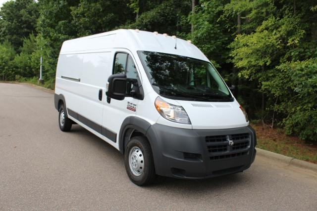 2017 ProMaster 2500 High Roof, Cargo Van #ND7174 - photo 19