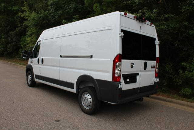2017 ProMaster 2500 High Roof, Cargo Van #ND7174 - photo 4