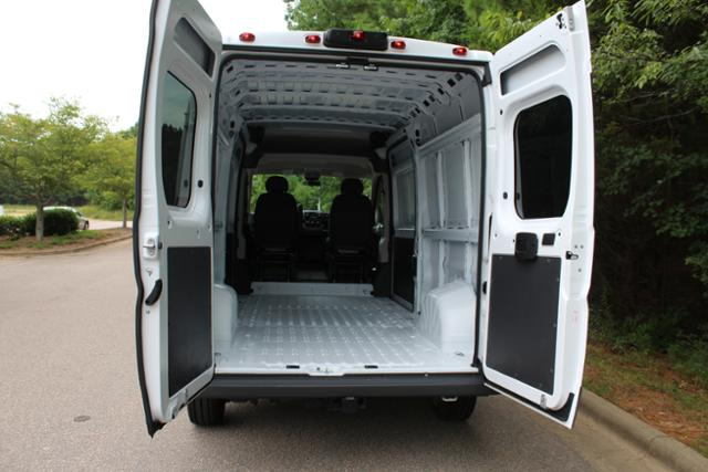 2017 ProMaster 2500 High Roof, Cargo Van #ND7174 - photo 2