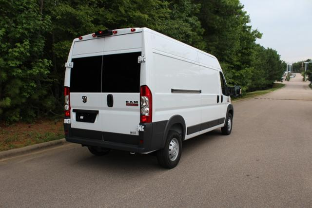 2017 ProMaster 2500 High Roof, Cargo Van #ND7174 - photo 6