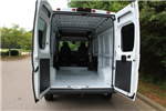 2017 ProMaster 2500 High Roof, Cargo Van #ND7174 - photo 1