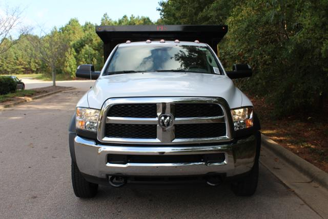 2017 Ram 5500 Crew Cab DRW 4x4, Landscape Dump #ND7197 - photo 10