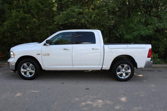 2017 Ram 1500 Crew Cab 4x4 Pickup #ND7210 - photo 3
