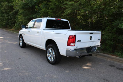 2017 Ram 1500 Crew Cab 4x4 Pickup #ND7210 - photo 2