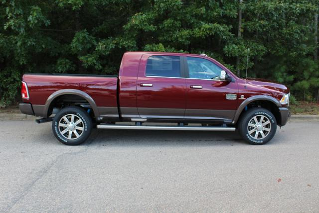 2018 Ram 2500 Mega Cab 4x4, Pickup #ND7257 - photo 11