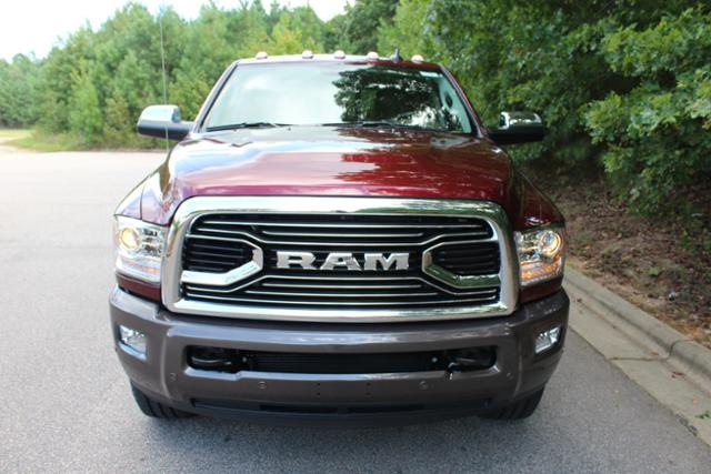 2018 Ram 2500 Mega Cab 4x4, Pickup #ND7257 - photo 13