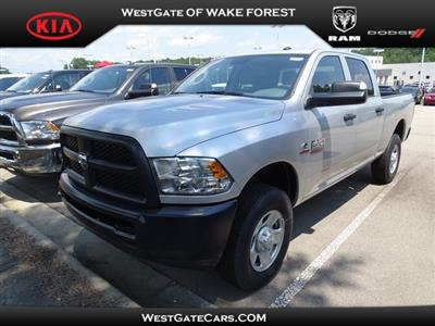 2018 Ram 3500 Crew Cab 4x4,  Pickup #ND7258 - photo 14