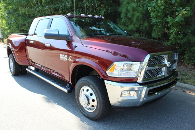2018 Ram 3500 Mega Cab DRW 4x4, Pickup #ND7259 - photo 29