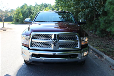 2018 Ram 3500 Mega Cab DRW 4x4, Pickup #ND7259 - photo 11