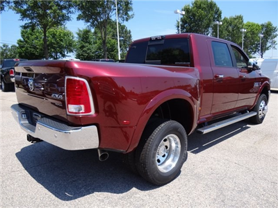 2018 Ram 3500 Mega Cab DRW 4x4,  Pickup #ND7259 - photo 2