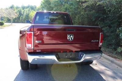 2018 Ram 3500 Mega Cab DRW 4x4, Pickup #ND7259 - photo 4