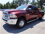 2018 Ram 3500 Mega Cab DRW 4x4,  Pickup #ND7259 - photo 3