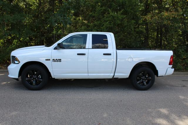 2018 Ram 1500 Quad Cab Pickup #ND7271 - photo 3