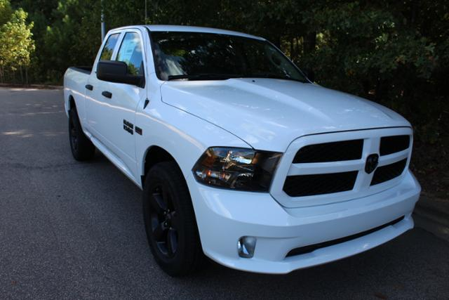 2018 Ram 1500 Quad Cab, Pickup #ND7271 - photo 26