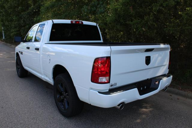 2018 Ram 1500 Quad Cab, Pickup #ND7271 - photo 2
