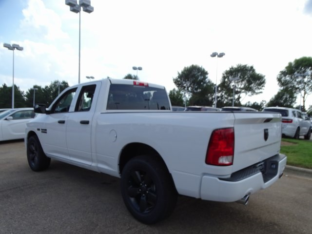 2018 Ram 1500 Quad Cab 4x2,  Pickup #ND7271 - photo 2