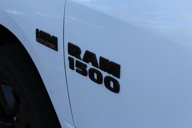 2018 Ram 1500 Quad Cab Pickup #ND7271 - photo 7
