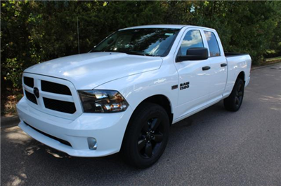 2018 Ram 1500 Quad Cab Pickup #ND7271 - photo 1