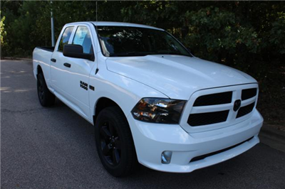 2018 Ram 1500 Quad Cab Pickup #ND7271 - photo 10