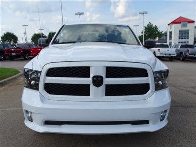 2018 Ram 1500 Quad Cab 4x2,  Pickup #ND7271 - photo 4