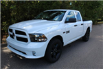 2018 Ram 1500 Quad Cab, Pickup #ND7271 - photo 1