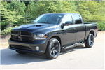 2018 Ram 1500 Crew Cab 4x4 Pickup #ND7274 - photo 1