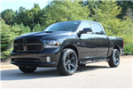 2018 Ram 1500 Crew Cab 4x4 Pickup #ND7274 - photo 3