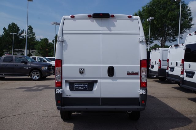 2018 ProMaster 1500 High Roof 4x2,  Empty Cargo Van #ND7281 - photo 6