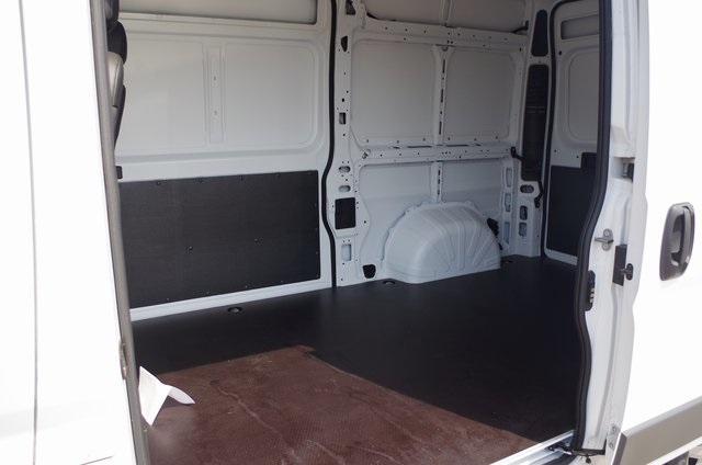 2018 ProMaster 1500 High Roof 4x2,  Empty Cargo Van #ND7281 - photo 12