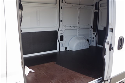 2018 ProMaster 1500 High Roof FWD,  Empty Cargo Van #ND7281 - photo 12
