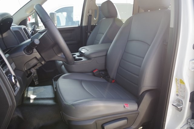 2018 Ram 3500 Crew Cab DRW 4x4,  Knapheide Platform Body #ND7291 - photo 10