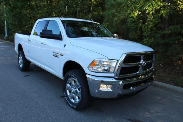 2018 Ram 2500 Crew Cab 4x4 Pickup #ND7324 - photo 11
