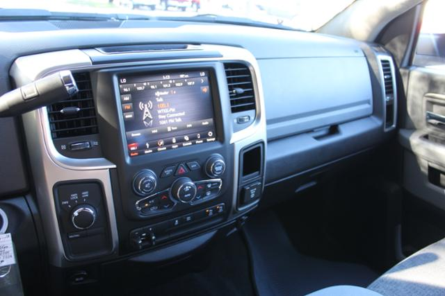 2018 Ram 2500 Crew Cab 4x4 Pickup #ND7324 - photo 26