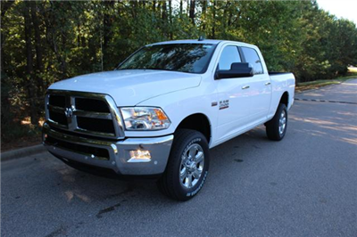 2018 Ram 2500 Crew Cab 4x4 Pickup #ND7324 - photo 1