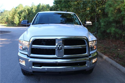 2018 Ram 2500 Crew Cab 4x4 Pickup #ND7324 - photo 12